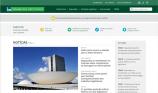 Novo portal da Câmara facilita o acesso às informações