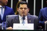 Novo presidente do Senado destaca renovação no Legislativo brasileiro