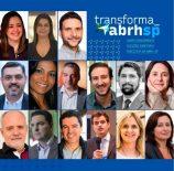 ABRH-SP tem nova diretoria executiva